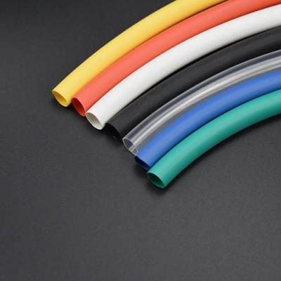 厂家热销单壁热缩管  符合UL 阻燃环保