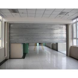 天津塘沽区专业安装维修手动卷帘门电动卷帘