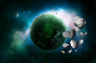 如何鉴定星球陨石的市场价格
