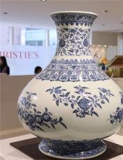 布洛克拍卖行发展史与2019中国大陆总征集处