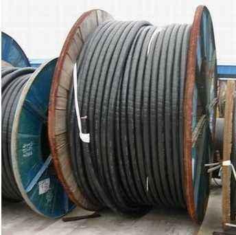 潜山风电70电缆上门回收