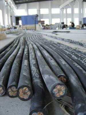 颍州400电缆回收本地价格