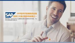 大连ERP软件开发公司选择大连SAP软件开发公