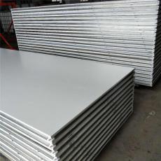 供应天津岩棉净化板手工净化板安装生产厂家