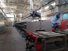 葉臘石模具干燥設備選微波干燥爐