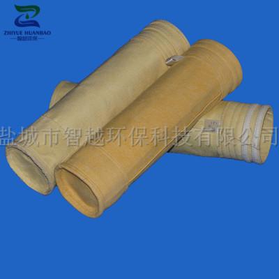 优质针刺毡除尘布袋生产厂家