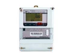 威勝電表DTSD341-MB3三三相高精度電能表