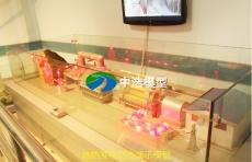 中浩專業定做新能源發電模型風力發電模型