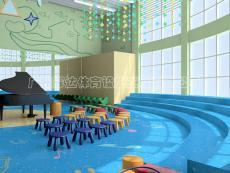 供应广州佛山幼儿园专用PVC塑胶地板安装