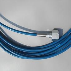高压水除线管180Mpa 路面除线水清洗软管