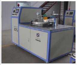 微波高温实验炉设备