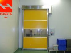 郑州周边pvc自动卷帘门上门安装一年保修 专
