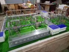 牵引变电所仿真模型模拟实训系统