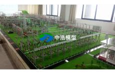 電力系統發電 輸變電 輸變電 模擬模型