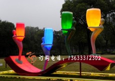 河北康大雕塑园艺雕塑景观雕塑