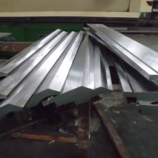 厂家供应折弯机模具 标准数控折弯机模修磨