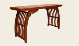 红木枨琴桌在哪家公司权威