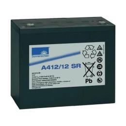 德国阳光蓄电池A512/30 G6 12V30AH一件代发