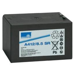 德国阳光蓄电池A512/40 G6 12V40AH一件代发