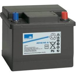 德国阳光蓄电池A512/55 A 12V55AH一件代发