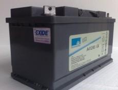 德国阳光蓄电池A512/65 G6 12V65AH原装正品
