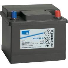 德国阳光蓄电池A512/115 A 12V115AH原装