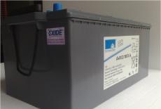 德国阳光蓄电池A512/120 A 12V120AH原装