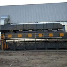 废气处理rco催化燃烧设备