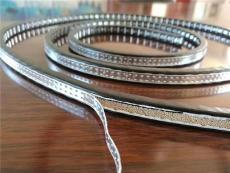 丁基膠暖邊條 高頻焊鋁條