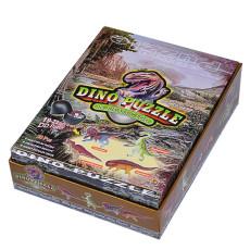 厂价直销优肯拼装恐龙动物模型幼儿拼图bwin官网手机版下载