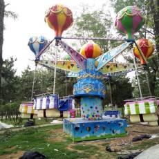 桑巴气球游乐场游乐设备金山供应