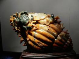 火速正规鉴定拍卖寿山石雕件