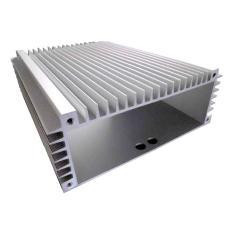 新能源汽车铝合金电池外壳CNC加工-长鸿精密