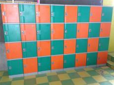供应兖州游泳馆会员储物柜生产订制厂家