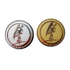 太原金屬商標標牌定做鋅合金商標標牌定做廠