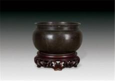 铜钵式香炉怎么简单鉴定