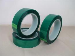 成都PI绿色高温胶带价位