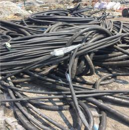 內江二手電筒纜回收-撤舊電纜回收