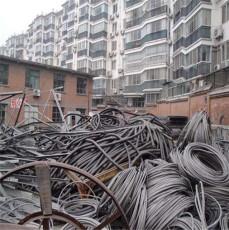 昆明回收廢電纜-各種電纜回收