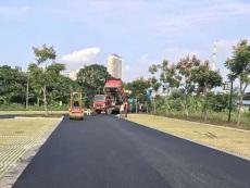東莞瀝青路面施工公司電話-沙田瀝青工程隊