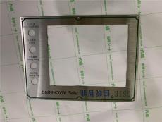 广州专业制作机械设备面板 设备面板制作