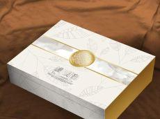 深圳禮品盒 多色印刷包裝盒 硬盒 天地蓋盒