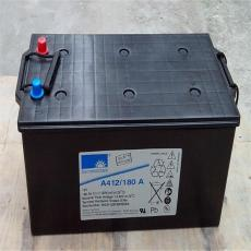 阳光蓄电池A412/120F10 德国原装进口 报价
