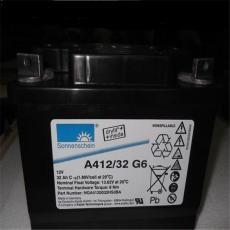 A412/100F10德国阳光蓄电池12v100ah报价