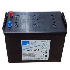 德国阳光蓄电池A412/85F10 12v85ah原装现货