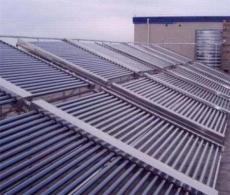 青海玉樹節能熱水工程和大通熱水工程公司