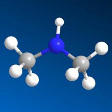 二甲胺 CAS号124-40-3 N-甲基甲胺