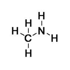 一甲胺 CAS号74-89-5 甲胺