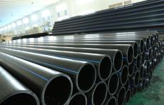 山東PE給水管品牌圣通全新料環保PE管材管件
