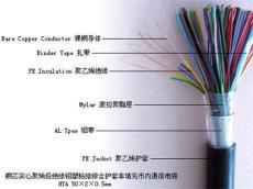 汶川縣MHYV1*8*7/0.28礦用通訊電纜